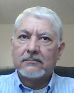 This mouseover imeage of Luis F Molina was taken on 08-25-2005 by his youngest son -then 12-Yr.